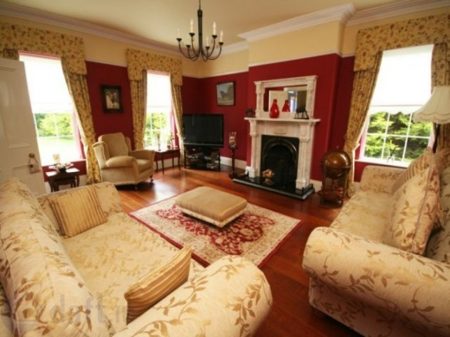 donegal house - 2