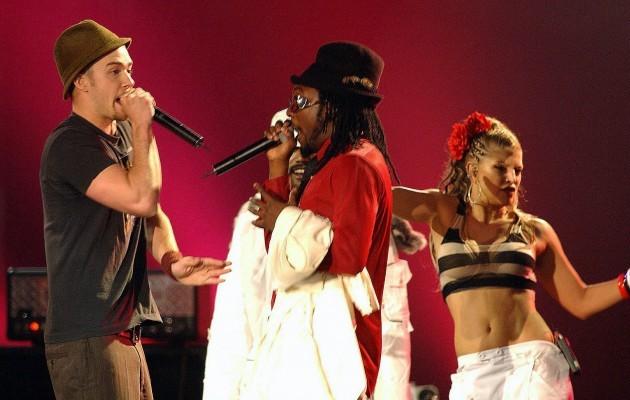 SHOWBIZ MTV Awards