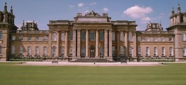 the royals palace