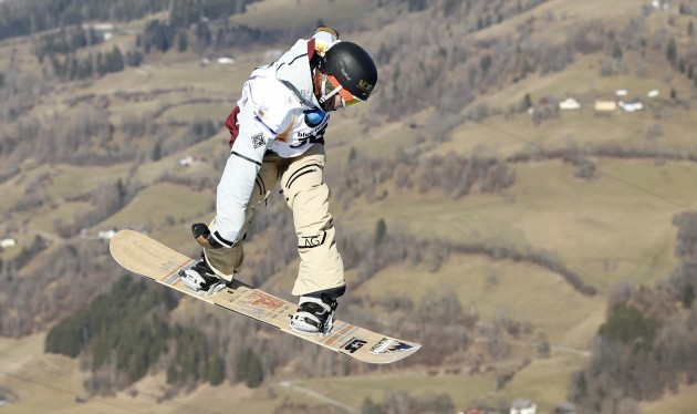 Austria Freestyle Ski and Snowboard World Championships
