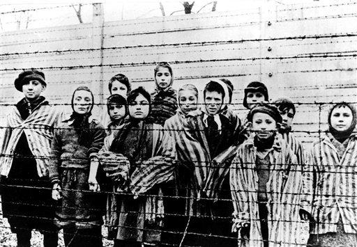 Poland Russia Auschwitz