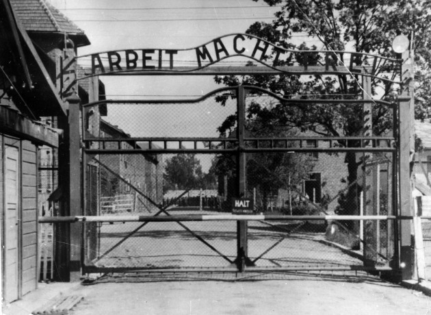 Nazi Social Security
