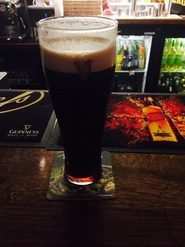Guinnesspintglass