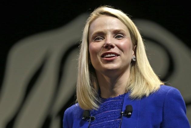 Yahoo-Alibaba Decision