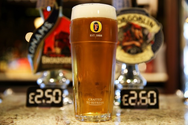 Wetherspoon lifts ban on Heineken products