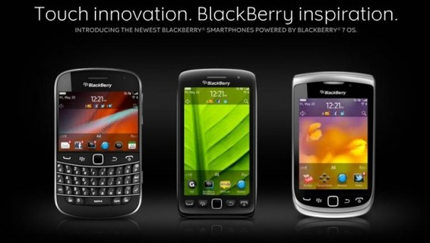 In pictures check out the new blackberry touchscreen smartphones l to r blackberry bold blackberry torch 98509860 blackberry torch 9810 image httpusberry reheart Choice Image