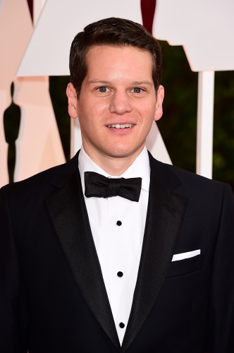 The 87th Academy Awards - Arrivals - Los Angeles