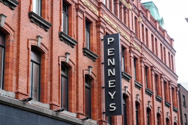Penneys Shops
