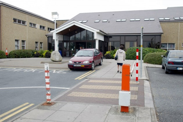 news university hospital waterford cath
