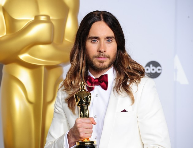The 86th Academy Awards - Press Room - Los Angeles