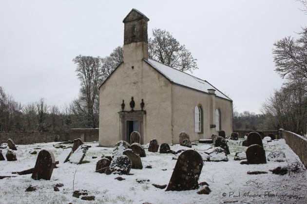 durrow abbey