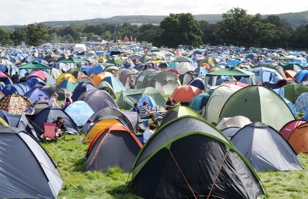 Electric Picnic Music Festivals