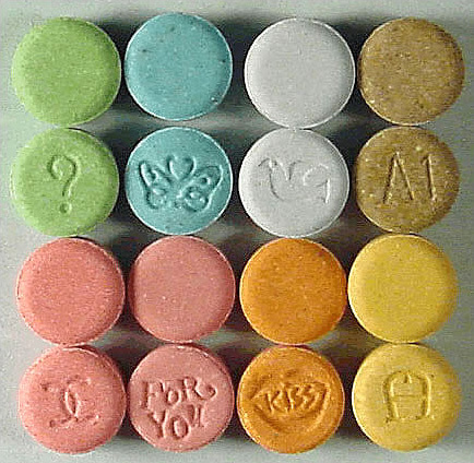 Ecstasy_monogram