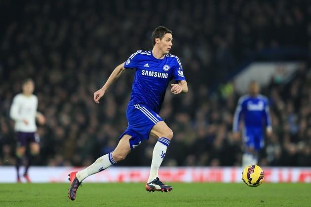 Soccer - Barclays Premier League - Chelsea v Everton - Stamford Bridge