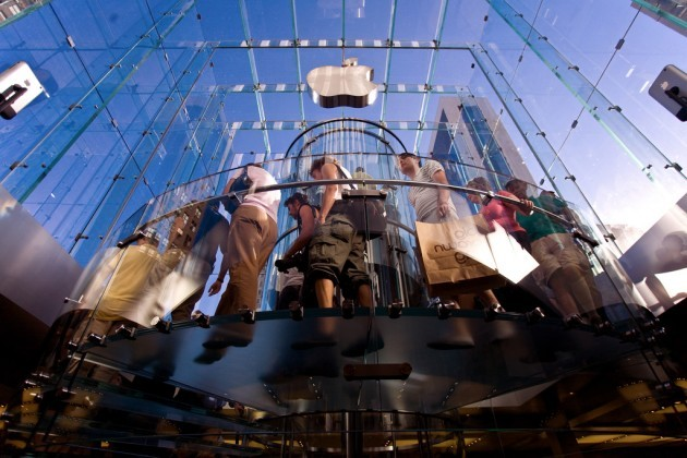 Apple Retail Store, NYC (#28896)