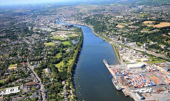 Cork Port
