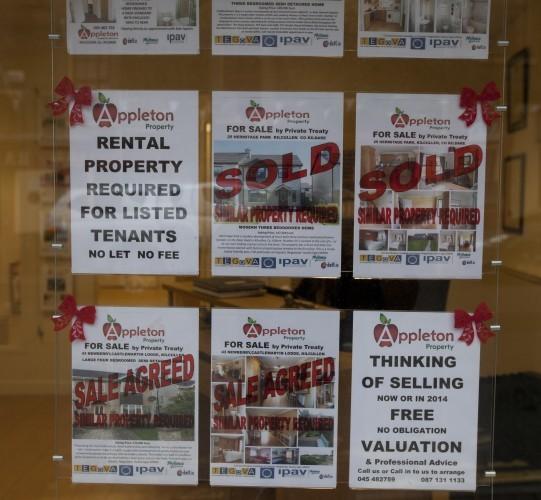 Property Sales. Appleton Property, a new