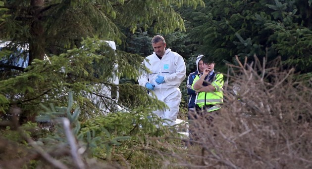 Elaine O Hara Body found at Kilakee Mountains