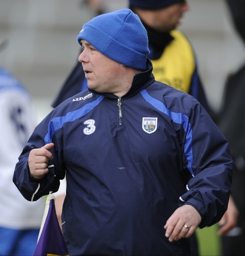 Derek McGrath