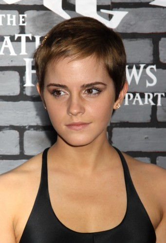 'Harry Potter And The Deathly Hallows: Part 1' Premiere - New York