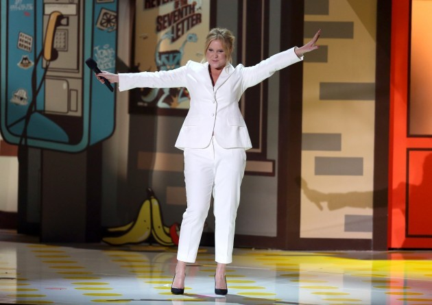 MTV Movie Awards 2015 - Show - Los Angeles