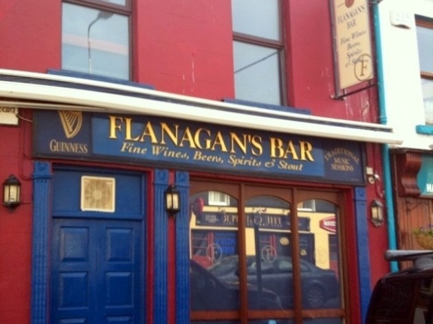 Best Places To Go Drinking In Belfast