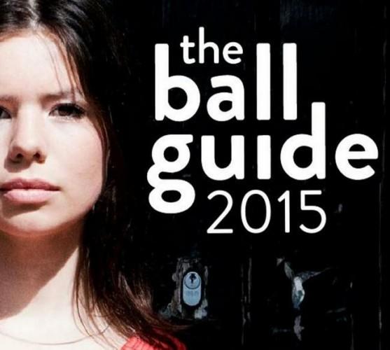ball guide