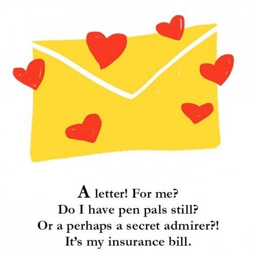 Monday mystery mail ✨