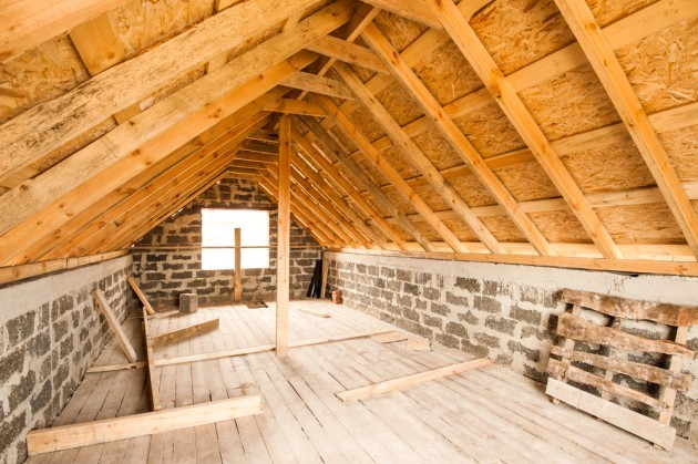 attic storage bad idea - Boost your house s value with an attic conversion