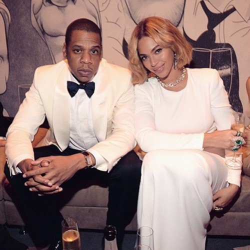 Instagram photo by Beyoncé * Feb 23, 2015 at 8:57pm UTC