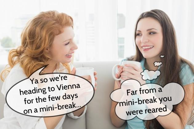 minibreak