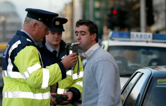Drink Drive Campaigns