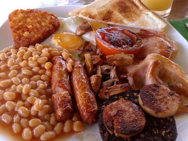 16 full Irish breakfasts to try in Ireland before you die
