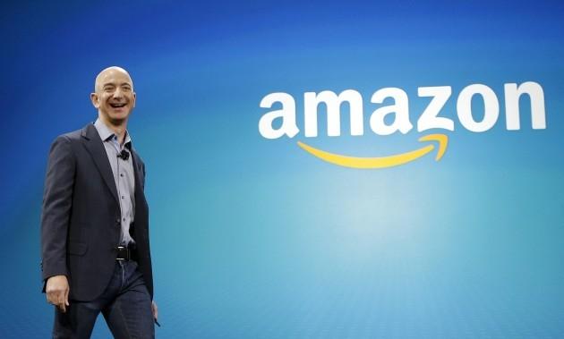 Earns Amazon