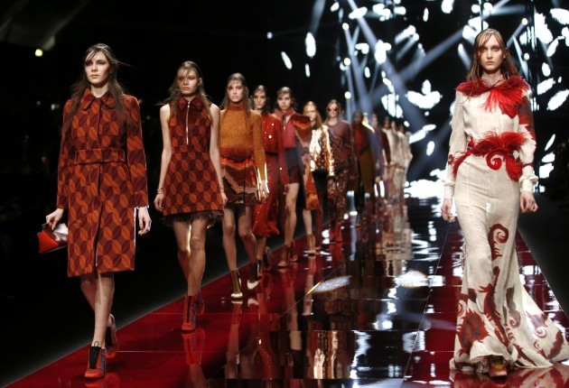 Italy Fashion Just Cavalli