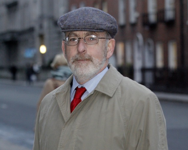 Patrick Honohan at Oireachtas Committees