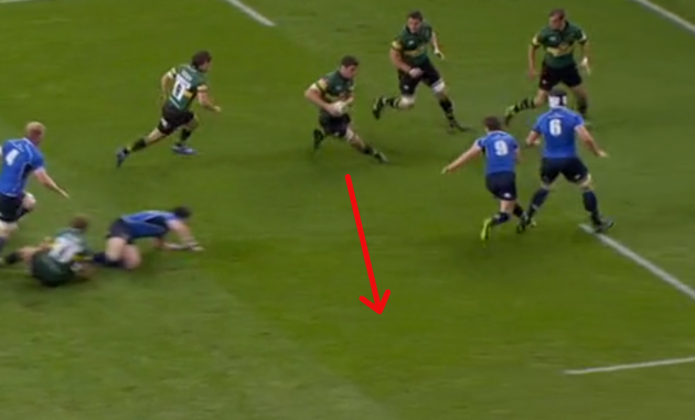Shaggy Held Try.2