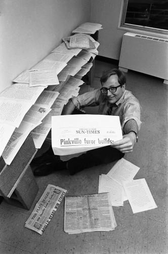 Pulitzers Hersh 1970