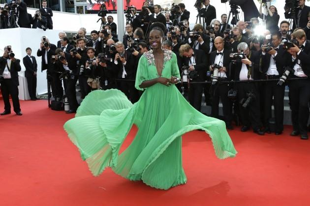 68th Cannes Film Festival - Standing Tall (La Tete Haute) Opening Film Premiere