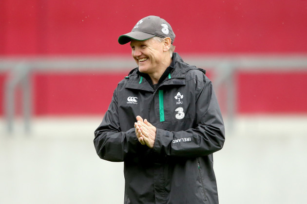 Schmidt: O'Connor's departure from Leinster was not my ...