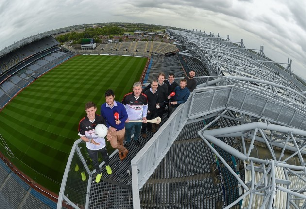 Newstalk 2015 GAA Coverage Launch