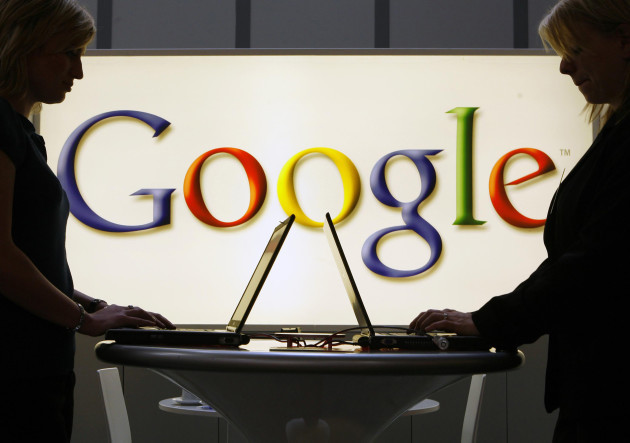 Germany Europe Google