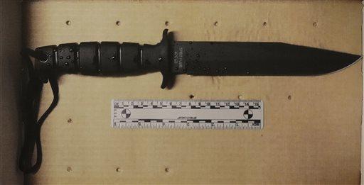 Under Surveillance Shot by Authorities