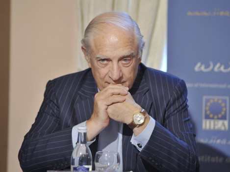 22/9/2011 Peter Sutherland IIEA Conferences
