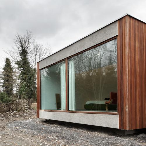 Source: Richard Hatch Via ODOS Architects