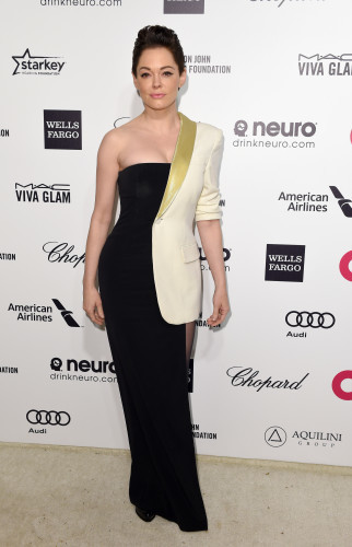 The 23rd Annual Sir Elton John Oscar Party - Los Angeles