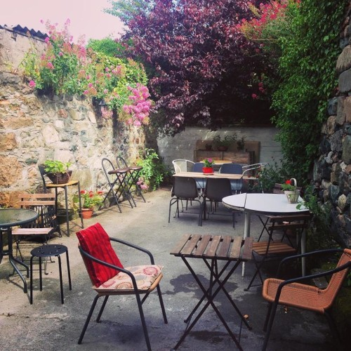 Garden Furniture Galway 7 exceptionally pretty places in galway for a tea or coffee