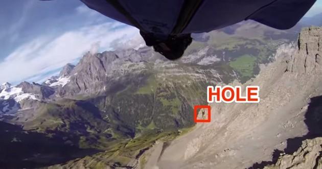 wingsuit-flight