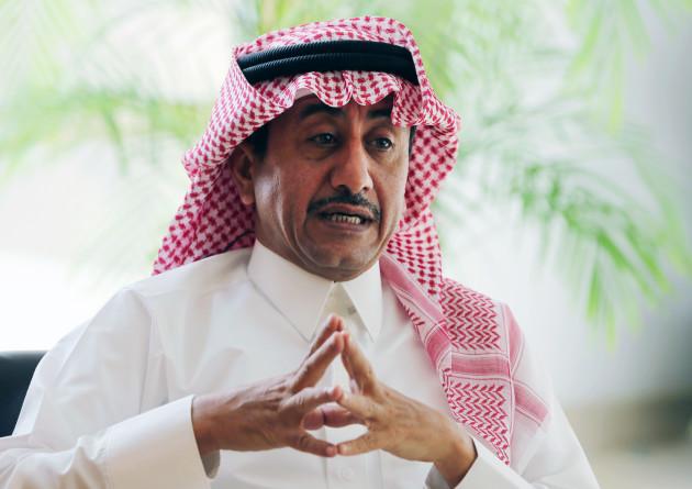 Naser Al-Qasabi