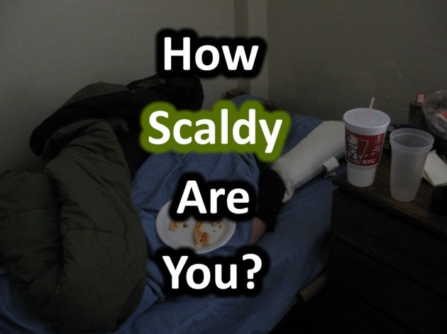 scaldymain